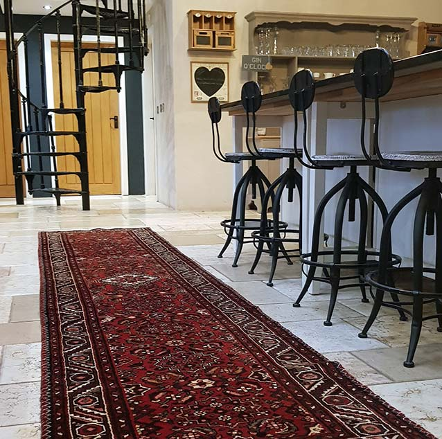 Who Are We - PCA Oriental Carpets & Rugs